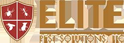 Elite Pest Solutions Logo