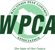 Wisconsin Pest Control Association Logo